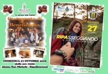 Gusto, benessere e solidarietà a Ripalimosani domenica 27 ottobre. Iniziative dalle prime ore del mattino fino a sera grazie alle associazioni locali