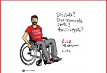 disabilità evid