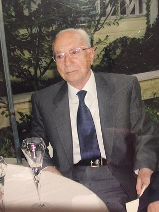 Carlo Santoro