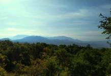 panorama da Vastogirardi