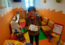 Arché in pediatria a San Benedetto del Tronto