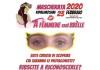 mascherata ripa 2020