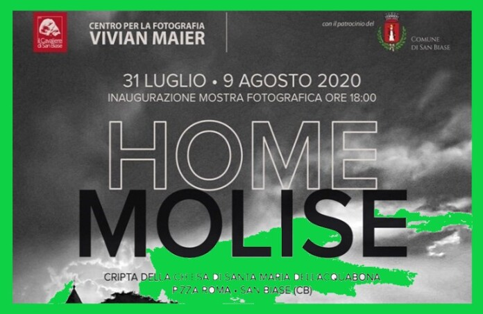 home molise
