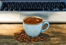 Caffè in tazza Monforte