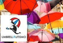umbrella autismo