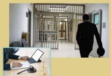carcere assistente sociale