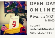 master unife open day