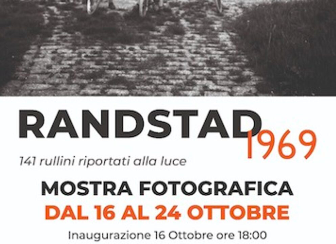 Randstad Campobasso - Mostra fotografica